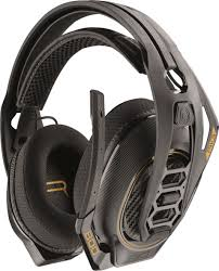 <b>Plantronics RIG 800HD</b> Wireless Dolby Atmos Gaming Headset for ...