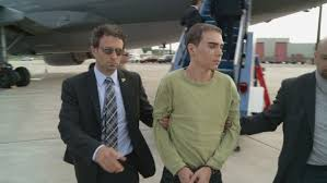 Luka Magnotta looking for      prince charming      on dating site for     Luka Magnotta arrives in Montreal on June           He had fled to Europe