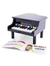 <b>Рояль</b> 18 клавиш (черное) <b>New Classic</b> Toys 13878942 в ...