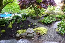 garden design with how to area lighting flower bed