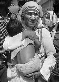 mother teresa the nobel peace prize