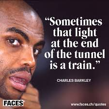 Charles Barkley quote | FACES Quotes | Pinterest