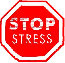 stop au stress