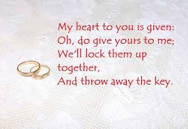 Love Quotes For Her On Wedding | Love Quotes