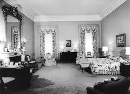 the bedroom white