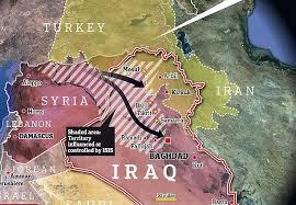 Image result for همکاری ترکیه، قطر و کردستان عراق با داعش
