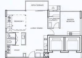 watertown 3 bedroom soho photo review ardmore 3 fung shui good