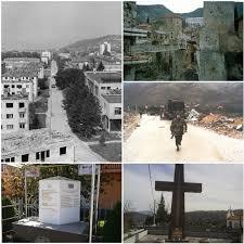 Kroatisch-Bosnischer Krieg