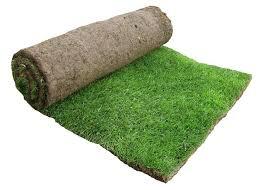 turf laying installation North London