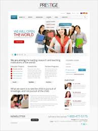 career guidance website templates themes premium fully responsive career education website template