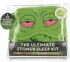 <b>NPW</b> NPW73898 Dope Stuff Ultimate Stoner <b>Sleep</b> Kit: Amazon.co ...