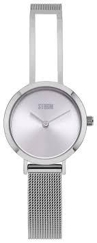 <b>Наручные часы</b> STORM Valena <b>Silver</b> — купить по выгодной цене ...