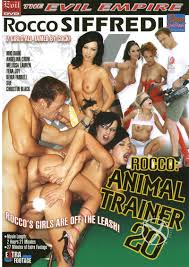Rocco Animal Trainer 20 XXXPOSED ONLINE
