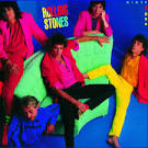 Dirty Work album by The Rolling Stones