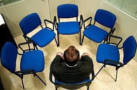 Resultado de imagen de rehabilitacion maltratadores de mujeres