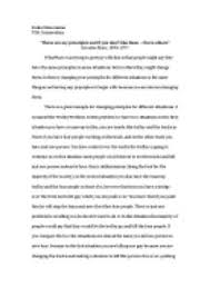 commentary essay sample  wwwgxartorg commentary essay examples badgercub resume the other whethics commentary there a great example for changing
