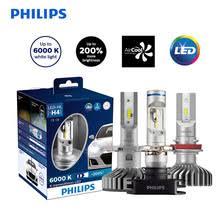 Светодиодная <b>лампа Philips X-treme Ultinon</b> светодиодный H4 ...