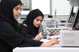 department of electrical and computer engineering khalifa university ece programs at khalifa university prepare the students to work in a wide range of fields and choose from a variety of exciting career options
