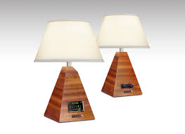 Smart Bluetooth Low Energy <b>LED table lamps</b> offer adjustable ...