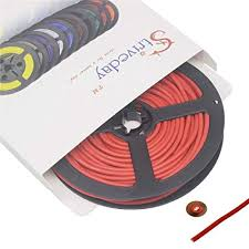 <b>Striveday16 Gauge Flexible</b> Silicone Wire Stranded Tinned Copper ...