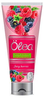 Купить <b>Крем для рук</b> Olea <b>ягодный</b>, 75 мл с доставкой по цене ...