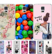top 8 most popular cover samsung galaxy s5 <b>silicone case</b> brands ...