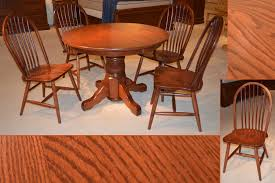 dining room hutch amish