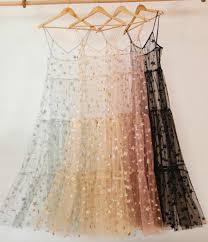 Pink Stars Sequined <b>Dress</b> Women <b>2019</b> Spring <b>Summer</b> Sweet ...