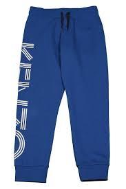 <b>Спортивные брюки Kenzo</b> (Кензо) арт KK23508 FW17/18 ...