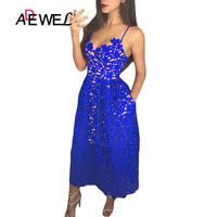 Skart & A-line dress