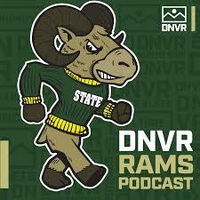 DNVR CSU Rams Podcast