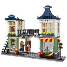 <b>Конструктор Lego</b> Creator Магазин по продаже <b>игрушек</b> и ...