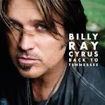 Back to Tennessee album by Billy Ray Cyrus