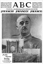 Resultado de imagen de imagenes de franco