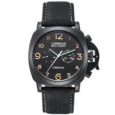 <b>KIMSDUN</b> K - 710D Stylish Waterproof <b>Automatic Mechanical Watch</b> ...