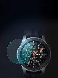 Защитное стекло <b>VSP Flex для</b> Samsung Galaxy Watch 46 mm ...