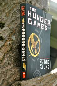 the hunger games the book versus the movie laura stanfill point