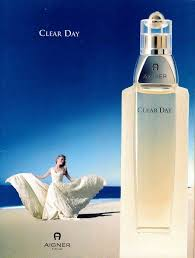 <b>Clear Day</b> (Aigner / <b>Etienne Aigner</b>)