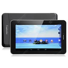 Freelander PX2 Android 4.2 3G Phablet MTK8389 Quad Core with 7 ...