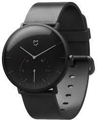 Умные <b>часы Xiaomi</b> Quartz <b>Watch</b> — купить по выгодной цене на ...