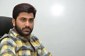 sharwanand stills at express raja movie success interview yadtek sharwanand stills at express raja movie success interview 04