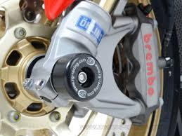 Fork protectors <b>for Honda CBR1000RR</b> (2008-2019)   TecBike GmbH