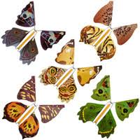 Wholesale <b>Magic Flying Butterflies</b> for Resale - Group Buy Cheap ...