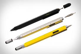 Пиши-крути: новый карандаш-<b>мультитул</b>, который понравится ...