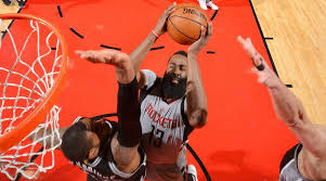 NBA Playoffs: The Inexplicable Meltdown Of James Harden - Sports ...