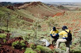 Australian Mines Limited Emerging global leader in scandium supply
