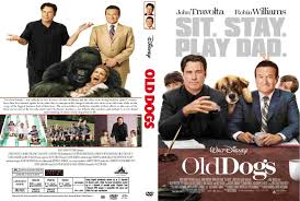 Old Dogs – Vechi tovarăşi (2009)