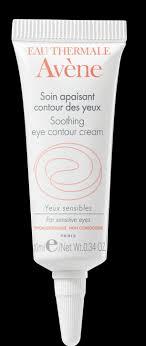 <b>Крем для контура глаз</b>: увлажняющий (успокаивающий) крем для ...