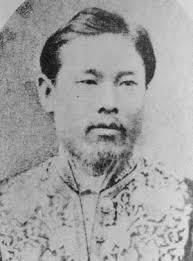 若い伊藤博文