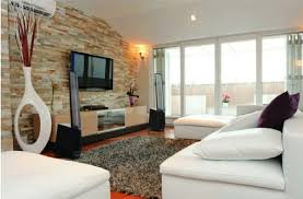light wall ideas natural stone wall in the living room nature at home receive